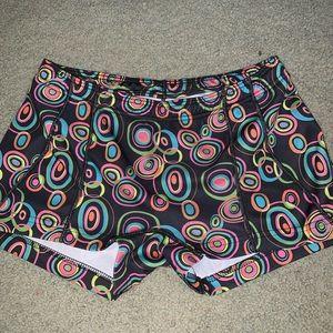 Pants - Spandex shorts